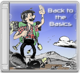 BACK TO THE BASICS album cover