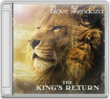 THE KING'S RETURN album cover