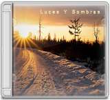 LUCES Y SOMBRAS album cover