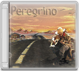 PEREGRINO album cover