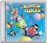 SOMOS FELICES album cover