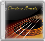 CHRISTMAS MOMENTS INSTRUMENTAL album cover