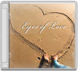 Eyes of love CD cover
