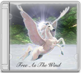 FREE AS THE WIND album cover