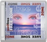 Freezone CD cover