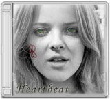Heartbeast CD cover