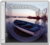 Horizon CD cover