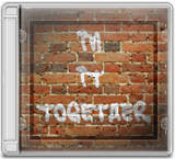 In it together CD cover