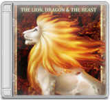 THE LION, THE DRAGON, AND THE BEAST album cover