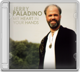My heart in Your hands album cover