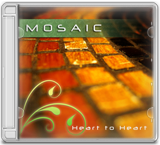 MOSAIC album cover