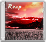 Reap CD cover