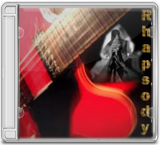 Rhapsody CD cover