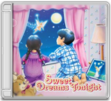 SWEET DREAMS TONIGHT album cover