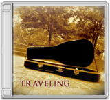 TRAVELING album cover