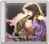 Unearthly Love CD cover