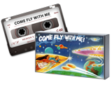 COME FLY WITH ME album cover