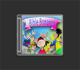 Album: BIBLE BONANZA
