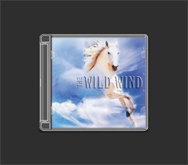 Album: THE WILD WIND