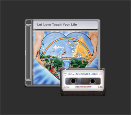 Album: LET LOVE TOUCH YOUR LIFE