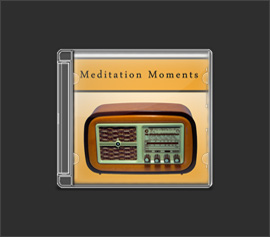 Album: MEDITATION MOMENTS