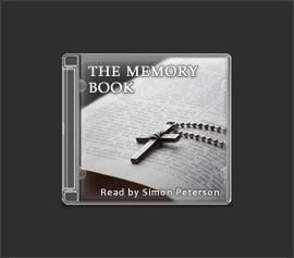 Album: THE MEMORY BOOK