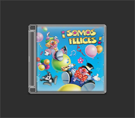 Album: SOMOS FELICES