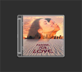 Album: FAMINE FOR LOVE