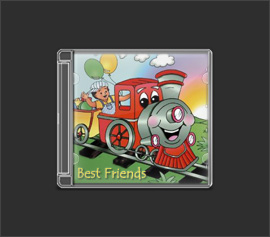Album: BEST FRIENDS