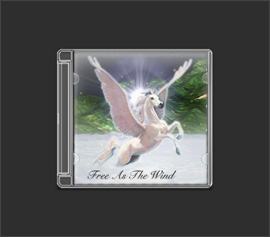 Album: FREE AS THE WIND