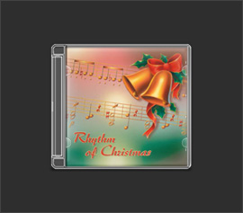 Album: RHYTHM OF CHRISTMAS