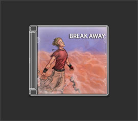 Album: BREAK AWAY